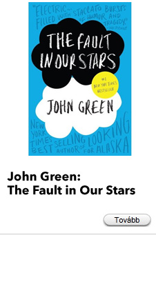 John Green: The Fault in Our Stars