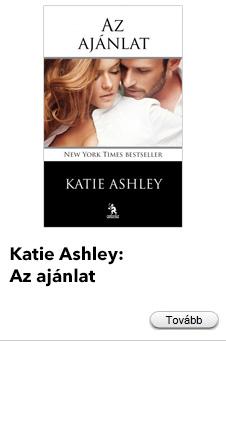 Katie Ashley: Az ajánlat