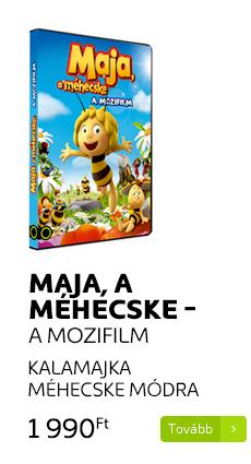 Maja, a méhecske - A mozifilm