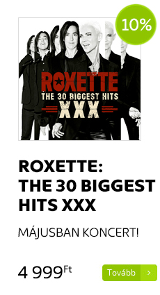 Roxette: The 30 biggest hits XXX