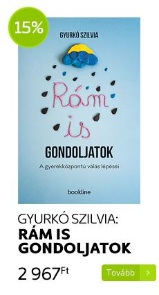 Gyurkó Szilvia: Rám is gondoljatok