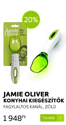 Jamie Oliver konyhai kiegészítők