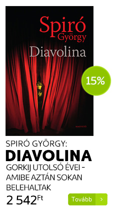 Spiró György: Diavolina