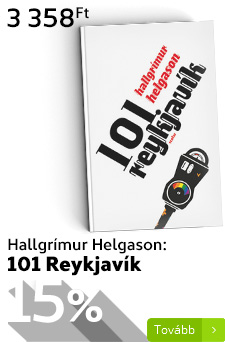 Hallgrímur Helgason: 101 Reykjavík