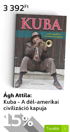 Ágh Attila: Kuba