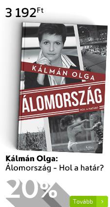 Kálmán Olga: Álomország