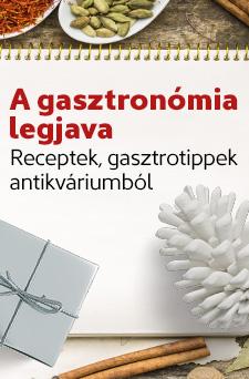 A gasztronómia legjava