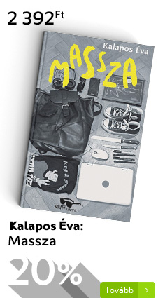 Kalapos Éva: Massza