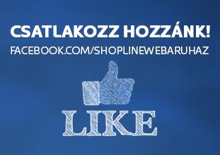 Csatlakozz hozzánk a Facebookon!