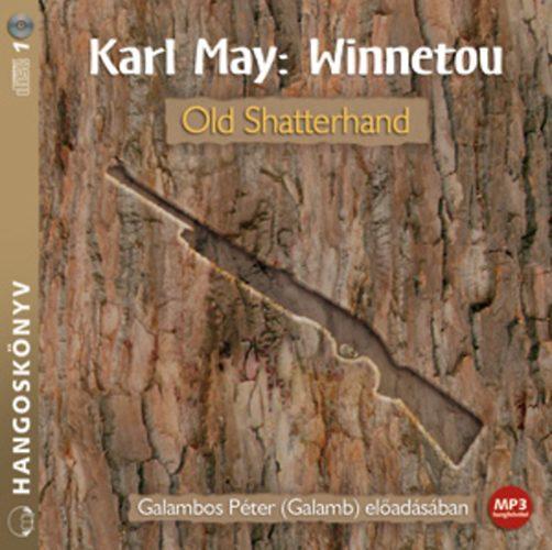 Karl may winnetou old shatterhand bookline for Classic house zene