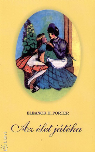 Eleanor h porter az let j t ka bookline for Eleanor h porter images