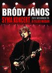 Syma koncert - A teljes koncert DVD-n