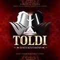 Toldi - Zenés költemény