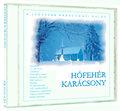 Hófehér karácsony - CD