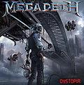 Dystopia - CD