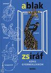 Ablak-Zsiráf - Képes gyermeklexikon - Képes gyermeklexikon