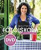Mautner Zsófia: Főzőiskola - Középfok - DVD melléklettel