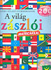 A világ zászlói - Képes atlasz gyermekeknek