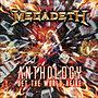 Megadeth: Anthology - Set The World Afire