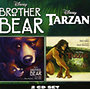 Filmzene: Brother Bear Original Soundtrack / Tarzan Original Soundtrack