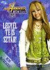 Hannah Montana - Legyél Te is sztár! - Menő matricákkal!