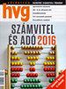 HVG különszám - Számvitel és adó 2016 - 2015/4. július