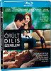 Őrült, dilis, szerelem (Blu-ray)