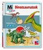 Sabine Stauber: Dinoszauruszok - Mi micsoda junior 3. - Mi micsoda Junior 3