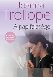 Joanna Trollope: A pap felesége