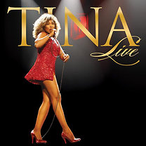 Tina Turner: Tina Live (CD+DVD)