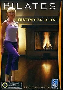 Pilates - Testtartás és hát