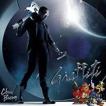 Chris Brown: Graffiti