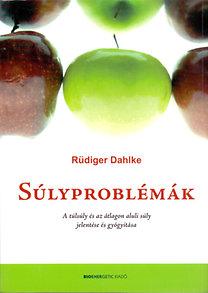 Ruediger Dahlke: Súlyproblémák