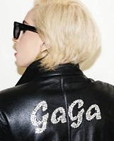 Lady GaGa - Richardson, Terry: Lady Gaga x Terry Richardson