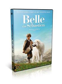 Belle és Sébastien - DVD