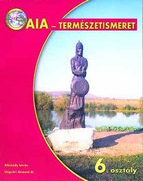 Bikszády István-Ungvári J.-né: GAIA-természetismeret tankönyv a 6. osztály számára - PL-0021/2