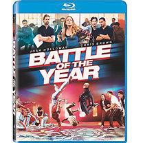 Battle of the Year - Az év csatája (3D Blu-ray) - Battle of the Year