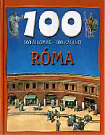 Fiona MacDonald: 100 állomás-100 kaland: Róma