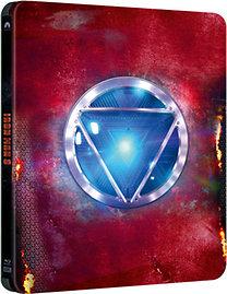 Vasember 3. 3D Blu-ray Steelbook