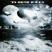 Threshold: Dead Reckoning (digipack, +Bonus)