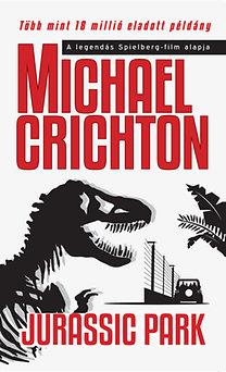 Michael Crichton: Jurassic park