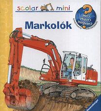 Doris Rübel: Markolók - Scolar mini