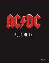 AC/DC: Plug Me In (2DVD Set)
