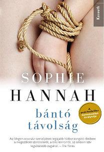 Sophie Hannah: Bántó távolság