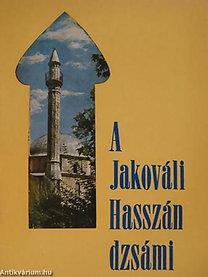 Molnár József: A Jakováli Hasszán dzsámi