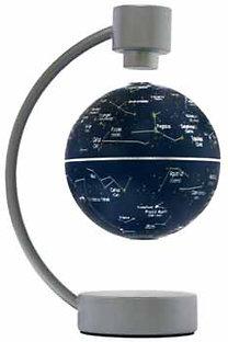 Stiefel Eurocart Kft.: Mágneses lebegő csillaggömb (GS971097)