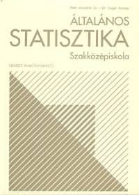 Dr. Róth Józsefné: Általános statisztika