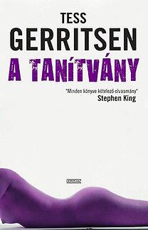 Tess Gerritsen: A tanítvány