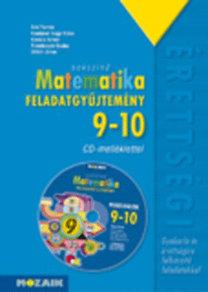 Árki Tamás, Konfárné Nagy Klára: Sokszínű matematika - feladatgyűjtemény 9-10