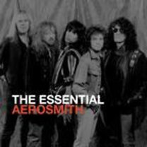 Aerosmith: The Essential